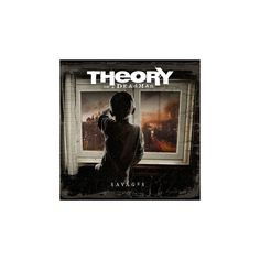 Theory of a deadman - Savages (CD)