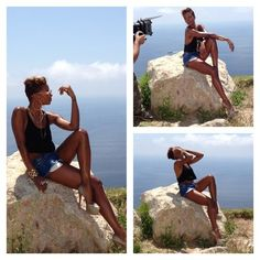 Pose by evamarcille  http://pose.com/p/37t9v  Sorella Boutique and Frugal Finds