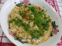 Rețetă Felul principal : Mancare de orez cu soia de Burdulea maria elena