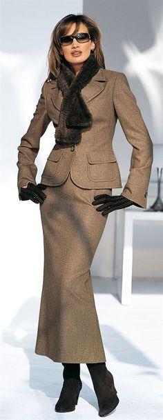 sharp style | Keep the Glamour | BeStayBeautiful