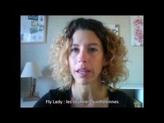 Fly Lady 2 les routines quotidiennes