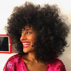 Tracee Ellis Ross is hair goals rg: @traceeellisross via MARIE CLAIRE SOUTH AFRICA MAGAZINE official Instagram - #Beauty and #Fashion Inspiration - Beautiful #Dresses and #Shoes - Celebrities and Pop Culture - Latest Sales and Style News - Designer Handbags and Accessories - International Advertising Campaigns - Gifts and Bargain #Shopping Guide - Famous Luxury Brands on Instagram - Trendsetters Fashionistas and Shopaholics - Editorial Magazine Covers - Supermodels and Runway Models