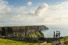 Get back to nature and experience the scenic landscapes of Ireland on a day trip to the Cliffs of Moher from Dublin. Visit the city of Galway, journey through The Burren and marvel at the ruins of historic Kilmacduagh Monastery.