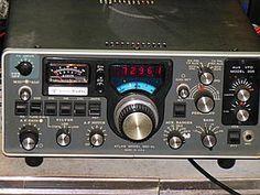 Atlas 350XL Transceiver