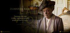 Downton Abbey S6 E7