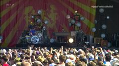 The Black Keys 5/5/2013 The New Orleans Jazz and Heritage Festival -- Pr...