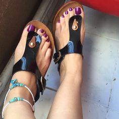 "1,092 Likes, 14 Comments - Pic☝@Lolatoenailz QUALITY (@feetoftheeworld) on Instagram: ""Swipe @gungece_black #feet #footfetishgroup #footfetishnation #footfetishcommunity #footgoddess…"""