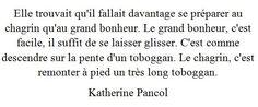 Katherine Pancol - Les écureuils de Central Park sont tristes le lundi