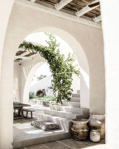 Design Patio, Beton Design, Exterior Design, Interior And Exterior, Pergola Designs, Garden Design, Dream Home Design, My Dream Home, Home Interior Design