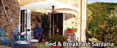I Migliori Bed and BreakFast per il tuo Relax a Sarzana