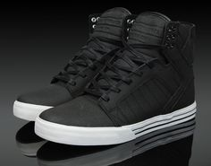I just really like this brand of shoe. I wish I had some