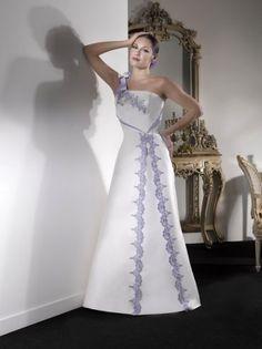 Vestido de novia Gelen novias