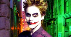 'Suicide Squad' Director Teases Jared Leto's Joker Transformation -- Jared Leto is about to get his hair chopped off as he prepares for his role as The Joker in 'Suicide Squad'. -- http://www.movieweb.com/suicide-squad-movie-photo-joker-jared-leto