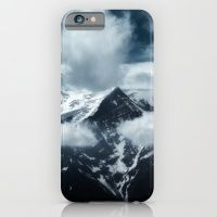 Mont Blanc collection iPhone 6 Slim Case