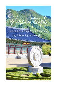 Unmunsa Temple in Cheongdo, Gyeongsangbuk-do Buddhist Shrine, Buddhist Temple, Buddhist Art, Digging A Pond, Korean Dragon, Local Legends, The Monks, Buddhism, Wonders Of The World