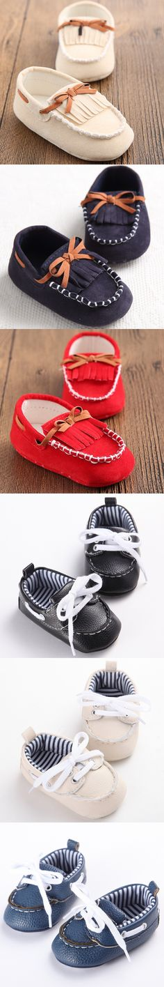 Fashion Branded Newborn Baby shoes Kids Boys Prewalker Plaid Casual Leather Boy First Walkers Infant Toddler bebe Sapatos 0-1 Y