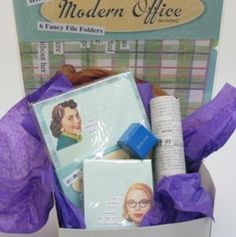 Top Ten Gift Ideas for Female Office Co-Workers - Yahoo! Voices - voices.yahoo.com