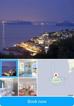 Villa d'Orta (Casamicciola, Italy) – Book this hotel at the cheapest price on sefibo.