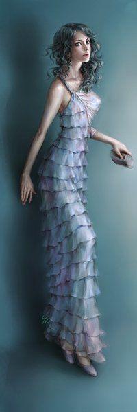 Murmur sketcH - Dress Up Michiru Full
