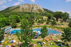 Kúpaliská v Rakúsku do 30minút od Bratislavy