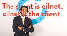 Cilnet estabelece parceria com BRAND-REX