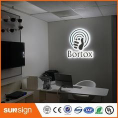 Cheap backlit signs, Buy Quality led backlit sign directly from China signboard letters Suppliers: Factory Outlet stainless steel outdoor advertising signboard letters LED backlit signs Backlit Signs, Electronic Signs, Led, Advertising, Stainless Steel, Letters, Outdoor, Home Decor, Sign