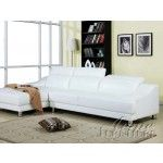 Acme Furniture - Ohn 2 Pieces Sectional set - 50225SET   SPECIAL PRICE: $1,269.24