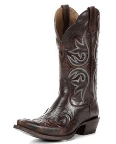 Ariat Haven Cowgirl Boots: http://www.countryoutfitter.com/products/54397-womens-haven-boot-maple-weathered-buckskin/?lhb=style&lhs=p