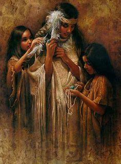 The Bridal Party, by Lee Bogle