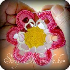 Crochet...Gotta Love It! Blog: Aluminum (Aluminio, Lacre) Pull-Tab Crochet Future Projects