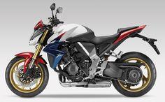 Honda CB1000R 2011