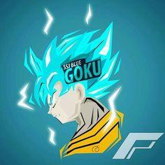 Goku http://amzn.to/2luw5mX