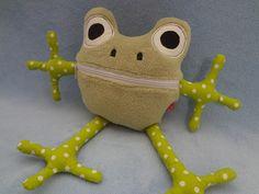 Handmade Cuties ❤ by Giusi Diy Doll, Softies, Lunch Box, Dolls, Bears, Handmade, Couture, Beautiful Things, Clearance Toys