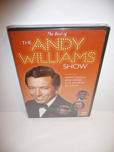 The Best Of The Andy Williams Show (DVD, 2008) New Sealed
