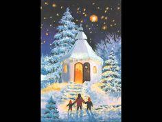 [carol] Away in a manger, Joy to the world - [캐롤] 그 어린 주 예수, 기쁘다 구주 오셨네