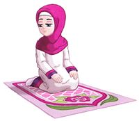 Salute to the Right Sequencing Pictures, Hijab Drawing, Islamic Cartoon, Cool Paper Crafts, Islam For Kids, Anime Muslim, Islamic Girl, Learning Arabic, Kids Education