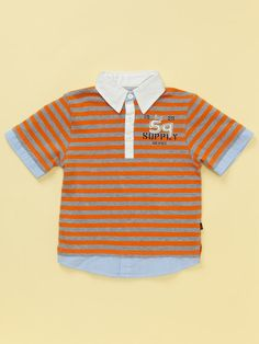 Skipper Polo by Alpha Industries at Gilt