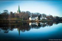 Domkirken, Trondheim