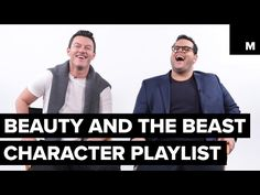 Musical guilty pleasures of 'Beauty and the Beast' characters - http://beauty.positivelifemagazine.com/musical-guilty-pleasures-of-beauty-and-the-beast-characters/ http://img.youtube.com/vi/s6-6gE26GoE/0.jpg