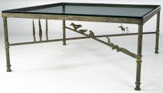 diego giacometti furniture