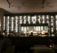 Review N31 restaurant