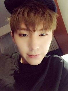 Kihyun - wow..... what straight girl wouldn't want to wake up next to that... he does not get nearly enough credit
