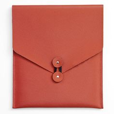 Envelope iPad Case Red now featured on Fab.