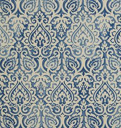 Fast, free shipping on Pindler. Only 1st Quality. Find thousands of patterns. Sold by the yard. Item PD-BOD005-BL01.