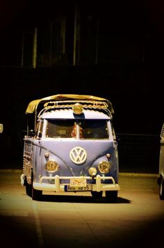 Shadow VW