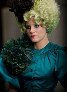 Effie green
