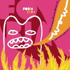 fobia discograpfia | Sexto álbum de la banda, Wow 87-04 fue publicado en 2004