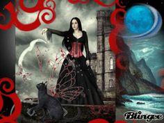 Magia gotica