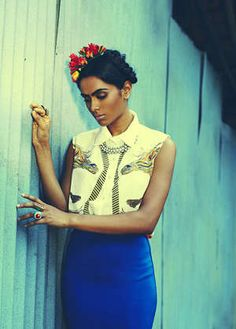 Resurrected Painted Photography : Reviving Frida