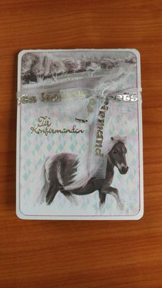 Konfirmationskort til pige I Card, Boxes, Art, Art Background, Crates, Kunst, Box, Performing Arts, Cases